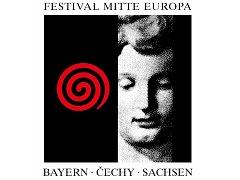 Znak Festivalu Uprostřed Evropy