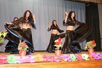 NEZISKOVÁ ORGANIZACE  Český západ stála například za pořádáním tanečního festivalu Teplá tančí.