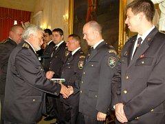 První technici ochrany obyvatel jsou z Chebska