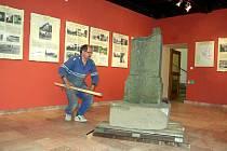Když v červnu letošního roku v chebském muzeu instalovali výstavu Zmizeleé Chebsko, ještě netušili, jaký o ni bude zájem