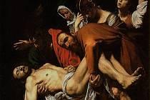 Přednáška představí život a dílo Caravaggia.
