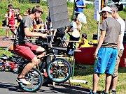 Street Games Kraslice 2018