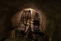 Seeberg: podívejte se s námi do hradních komnat, černé kuchyně i mučírny