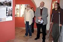 V chebském muzeu se konal už jedenáctý ročník oblíbené akce Knihobraní.