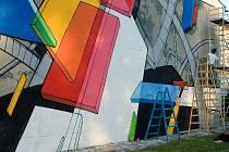 Dvoudenní workshop, zaměřený na street art a graffiti pořádá Galerie výtvarného umění (GVU) v Chebu. Tato ojedinělá akce se uskuteční v sobotu a v neděli (27. a 28. června).