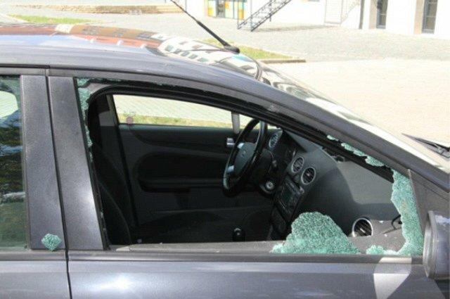 Hned ze 7 krádeží se zodpovídá 28letý muž z Chebska. Všechny krádeže muž stihl během měsíce srpna letošního roku v Chebu.