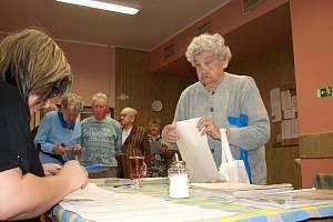 Komunální volby 2010 na Chebsku.