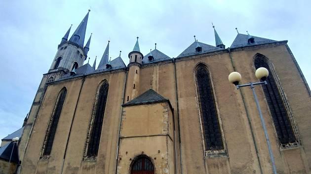 Kostel svatého Mikuláše a svaté Alžběty patří k nejnavštěvovanějším památkám.