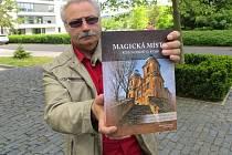Historik Stanislav Burachovič.