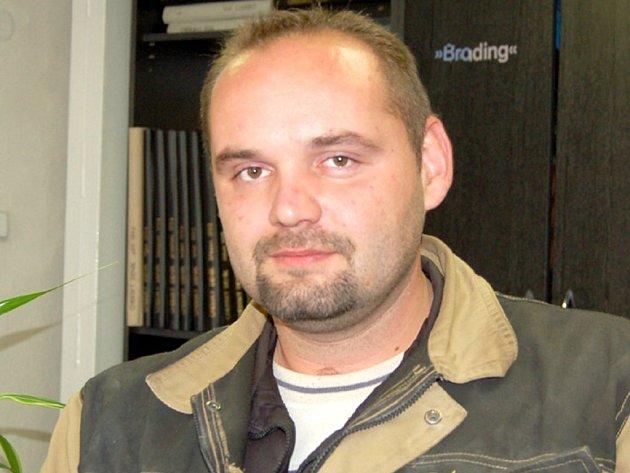 František Suchánek