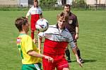 BU Nové Sedlo - FC Františkovy Lázně