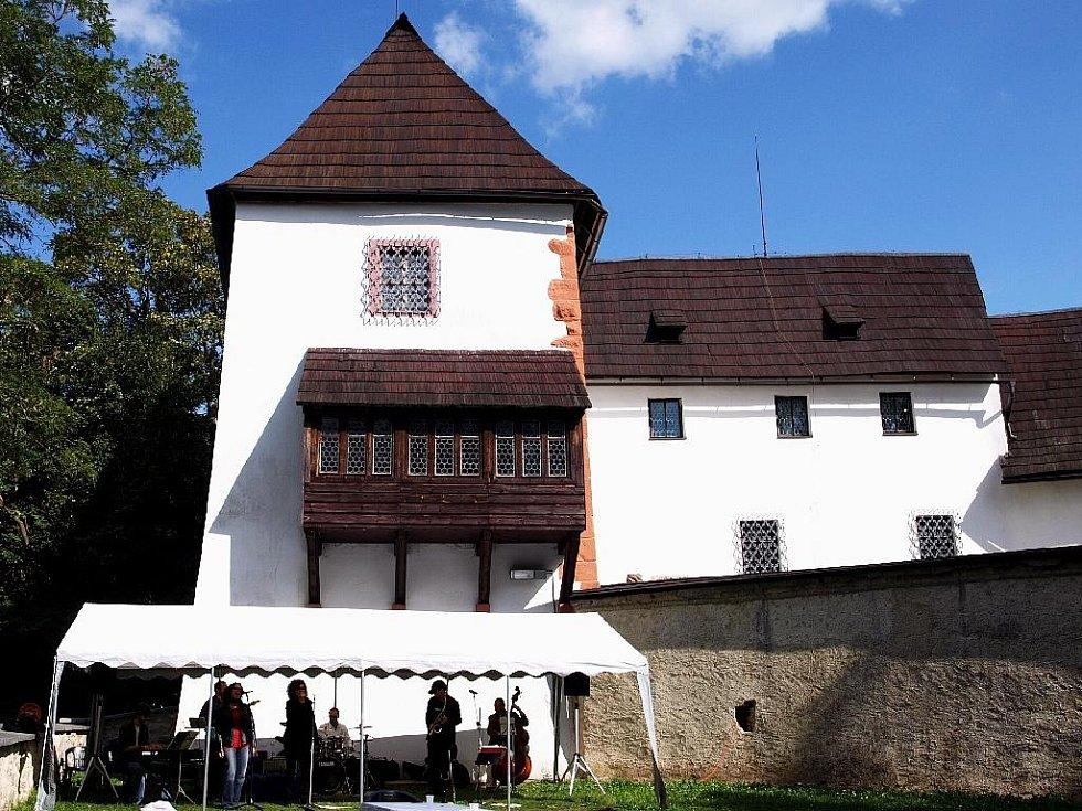 Jedlíci soutěžili na Seebergu.