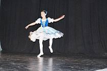 Do Aše se sjely malé baletky z celé republiky i ze zahraničí