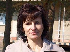 Jana Pavlíková, mluvčí Krajského úřadu Karlovarského kraje
