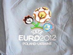 VELKOKAPACITNÍ KONTEJNER z Číny obsahoval kontraband v podobě 5749 kusů pánských šortek s logem Mistrovství Evropy ve fotbale 2012.