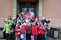 Chebské muzeum připravilo pro děti cestu za poznáním, tentokrát do jihočeských Hrusic, místa Josefa Lady a kocoura Mikeše
