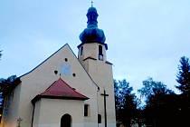 V kostele svatého Jakuba Většího v Pomezí nad Ohří, původní románské stavbě, jejíž historie sahá až do 10. století našeho letopočtu, opět zvoní zvon.