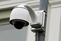 Počet kamerových bodů se v Chebu rozšíří z osmnácti na třicet čtyři.