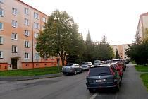 Revitalizace nejstaršího chebského sídliště Spáleniště by měla začít již příští rok.