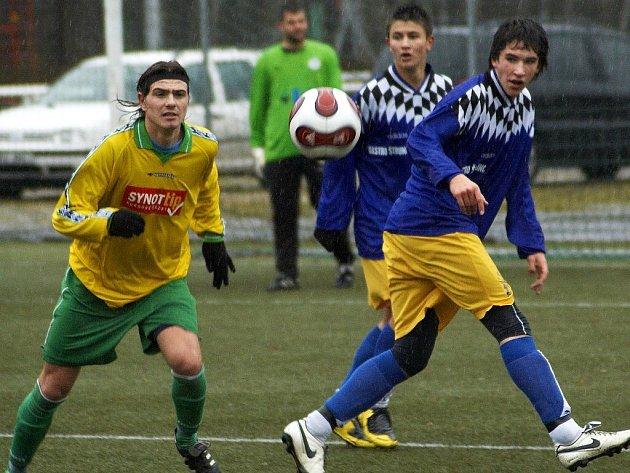 DUEL M. Lázně – Nová Role vyzněl jasně pro domácí mužstvo, které zvítězilo 5:2.