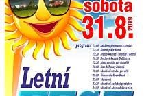 Letní Fest ve Velké Hleďsebi.