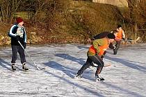 Sport v Křižovatce na Chebsku