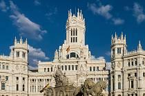 Některým lidem z Karlovarského kraje překazila pandemie zájezd například do srdce Španělska, do Madridu.