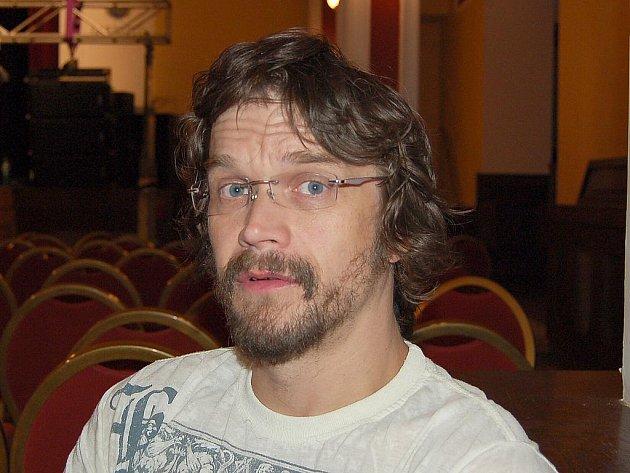 Daniel Bárta.