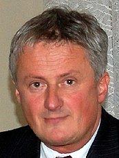 Zdeněk Král, starosta MariánskýchLázní