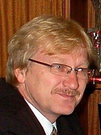 Jan Svoboda, starosta Chebu