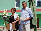 Milionovou finanční podporu obci Krásenští pravděpodobně investují do rozvoje bydlení.