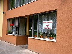 Městská nemocnice Mariánské Lázně