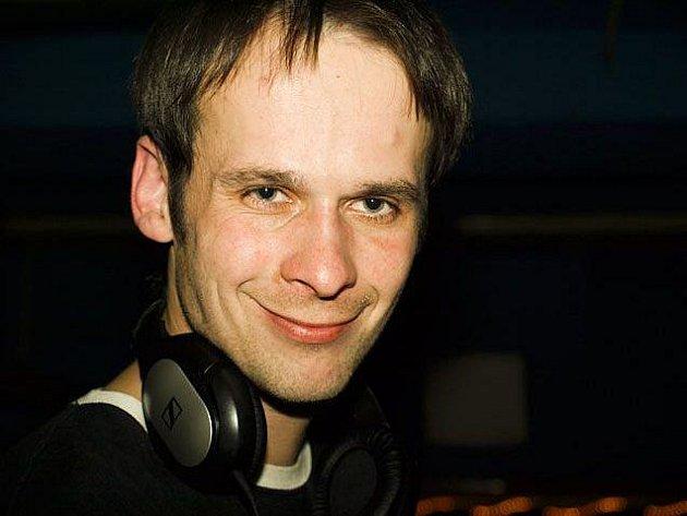 Roman Juřica, produkční hudebního klubu Na Rampě