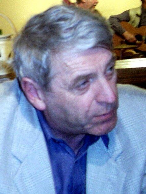 Miroslav Synek