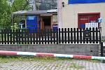 Policisté začali prošetřovat krádež elektroniky za celkem padesát tisíc korun v Aši.