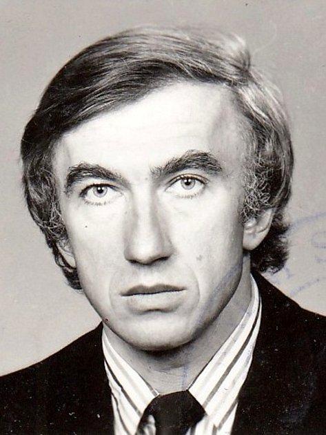 Ján Pobežal.