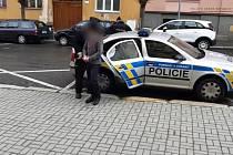 Cizinec obviněný z vraždy putoval do vazby.