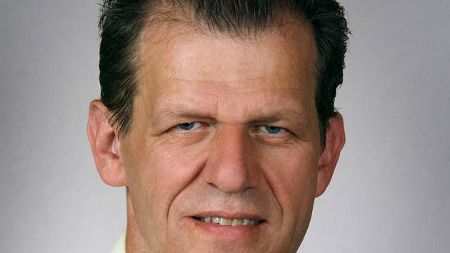 Miroslav Plevný, 54 let, vysokoškolský pedagog ZČU, Cheb, STAN.