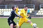 FC Viktoria Mariánské Lázně – MFK Dobříš 5:1