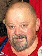 Jan Hrášek Klíma