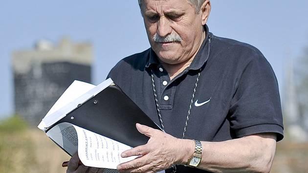 Jacek Přibáň přivedl na Velkou cenu hvězdy české ale i světové atletiky