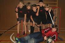 Už třetí kolo Sempre florbal open league Cheb, tedy florbalového turnaje, který pořádají bratři Jan a Milan Skopových z Chebu, se odehraje v sobotu 3. prosince v tělocvičně 3. Základní školy Cheb.
