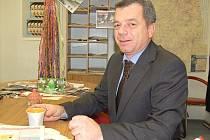Advokát Jaroslav Svejkovský.
