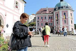 MILIONTÝ NÁVŠTĚVNÍK. Hrad a zámek Bečov očekává svého miliontého návštěvníka první dubnový víkend.
