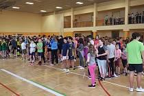 Olympijský pětiboj žáků základních škol se odehrál ve Františkových Lázních. Akce o pohár starosty města se zúčastnilo celkem 251 dětí z celkem 10 škol.