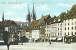 V příštím roce Cheb a vlastně celé Chebsko oslaví 700. výročí trvalého připojení k Českému království.
