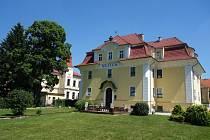Muzeum Františkovy Lázně.
