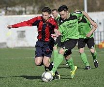 FC Cheb prohrál, čeká ho derby