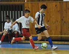FK Hvězda Cheb pořádal další dva mládežnické turnaje.