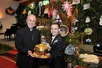 16. ročník Vánočního koncertu, který se odehrál v ostravském hotelu Imperial, se nesl také v duchu Mariánských Lázní.